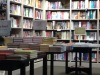 Waterstones Announce They Are Not a FuckingLibrary