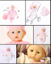 Toy Review: BabyAnnabel
