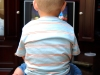Man's Brain Partially Melts After His Toddler Watches 32 Episodes of Same Show On TheRun