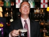 Nigel Farage found Stabbed to Death with aPencil