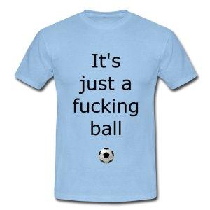 men's ball top