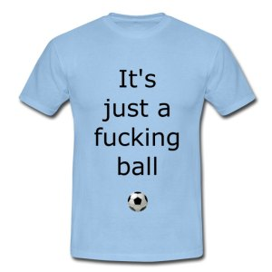 men's ball top